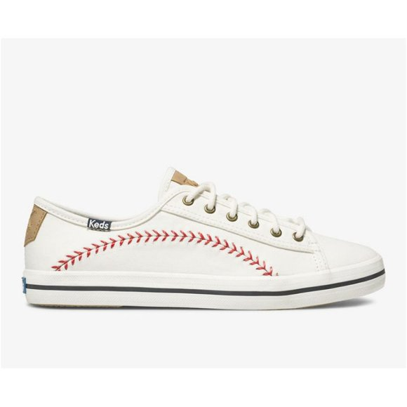 NWT Keds sneakers baseball 9